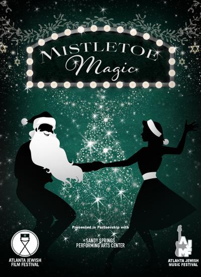 Mistletoe Partner Poster