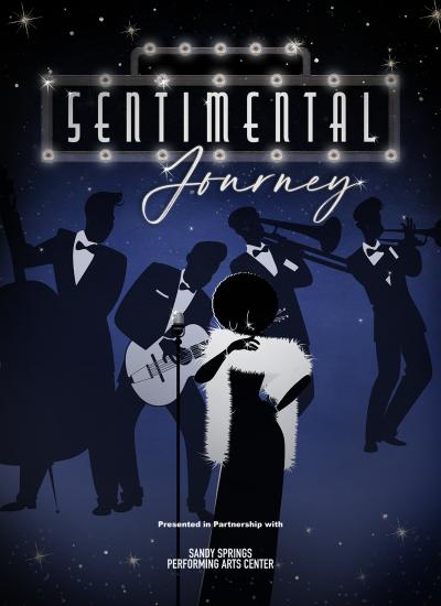 Sentimental Partner Poster